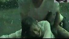 Chinese anal scene