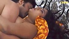Kapu Bhabhi teaching sex To her Devar