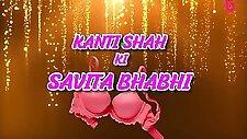 Savita Bhabhi (2021)