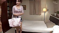 Incredible Japanese chick in Best Massage, HD JAV movie