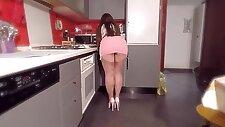 German housewife saf
