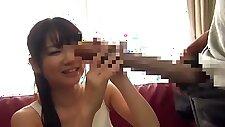 BBC Miyaji Yurika Japanese Female Lovely Faint Sex Freak Dick 39cm African