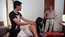 Mexican mother fucked k9h7 pt1 more at salvageporn.com