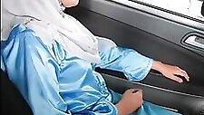 Turkish arabic-asian hijapp mix photo 26