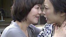 Sexy Japnese Lesbian Movie 2