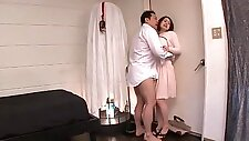 Best Japanese whore Yu Anzu in Crazy Fetish, Cunnilingus JAV clip