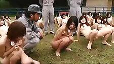 Japanese video 171 Slave ranch 3