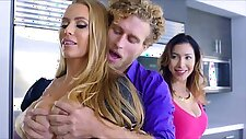 Nicole Aniston Maid To Be Perfect
