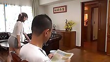 Eyan032 a frustrated wife who keeps inserting a fatherinlaw`s cock for a week without her husband
