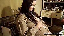 Perv. Fam. 4 pregnant