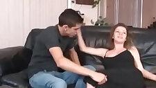 Betrunken Alana fickt ihren Stiefbruder nach einer Nacht aus beobachten