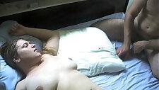 Amateur Wife like cheating her Husband Prt