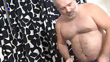 Hairy Daddy Fuck Girl