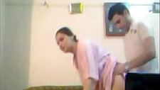 Indian Couple Anal Sex