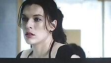 Classic MILF movie. Prisoners Wife sucking Fucking Guard